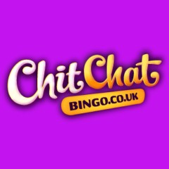 Chit Chat Bingo ロゴ
